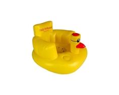 Надувное кресло BabySwimmer «Уточка»