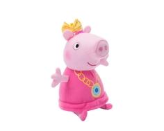 Мягкая игрушка Peppa Pig «Пеппа-принцесса» 20 см