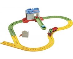 Игровой набор Thomas&Friends «Перси в спасательном центре» Thomas&Friends