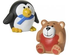 Набор игрушек для ванны Курносики «Зоопарк»