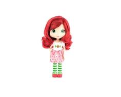 Кукла для моделирования причесок «Шарлотта Земляничка» 28 см Strawberry Shortcake