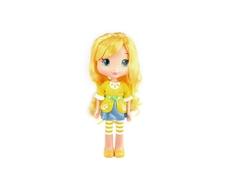 Кукла для моделирования причесок «Лимона» 28 см Strawberry Shortcake