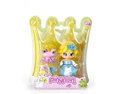 Кукла Famosa «Pinypon: Принцесса с питомцем» в ассортименте