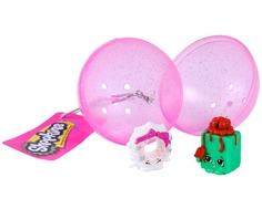 Игровой набор Shopkins «2 фигурки в елочном шаре» в ассортименте