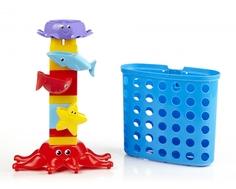 Набор Mega Blocks «First Builders: Водяные брызги»