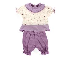 Одежда для куклы Mary Poppins «Кофточка и брючки» 42 см в ассортименте