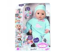 Кукла Zapf Creation «Baby Annabell: мальчик» многофункциональная 46 см