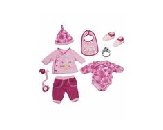 Одежда для куклы Baby Born «Готовимся к зиме» Zapf Creation