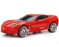 Машина на радиоуправлении New Bright «Corvette Z06» красная 1:12