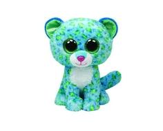 Мягкая игрушка TY Beanie Boos «Тигренок Leona» 25 см