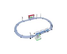 Железная дорога Racing PRO «Скоростной поезд Сапсан»
