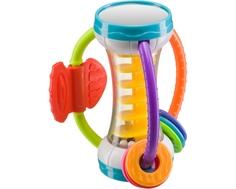 Игрушка-погремушка Happy Baby «Spiralium»