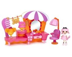 Кукла Lalaloopsy «Mini» с интерьером в ассортименте