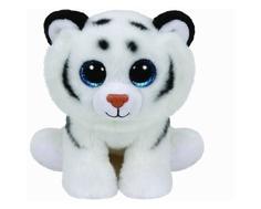 Мягкая игрушка TY Beanie Babies «Тигренок Tundra» 15 см