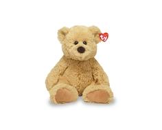 Мягкая игрушка TY Classic «Медвежонок Boris» 25 см