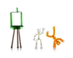 Игровой набор Stikbot «Анимационная студия»