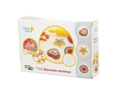 Набор для лепки Genio kids «Магазин печенья»