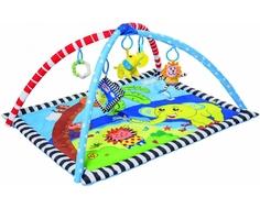 Развивающий коврик Мир Детства «Африка»