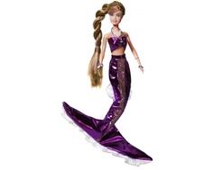 Кукла Defa Lucy «Русалка» 29 см с ногами