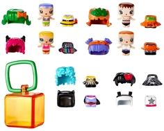 Игровой набор My Mini MixieQs 4 фигурки и 8 аксессуаров в ассортименте