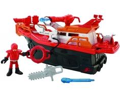Игровой набор Imaginext «Пожарная лодка»