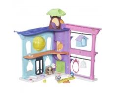 Игровой набор Littlest Pet Shop «Зоомагазин»