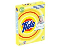 Стиральный порошок Tide «Детский» 400 г