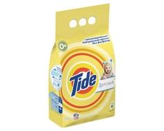 Стиральный порошок Tide «Детский» 2,4 кг