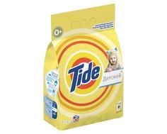 Стиральный порошок Tide «Детский» 4,5 кг