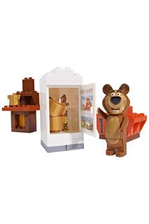 Конструктор Маша и Медведь BIG