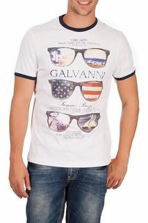 Футболка Galvanni