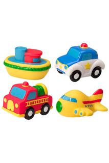 Игрушка для ванны транспорт ALEX
