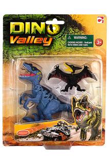 Тиранозавр Chap mei