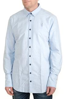 Рубашка Amsterdenim