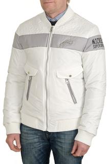 Куртка с внутренними карманами NICKELSON
