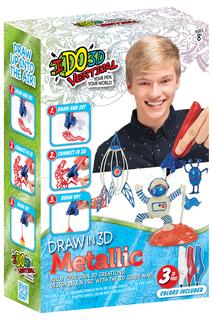 "3D ручка ""Вертикаль"" REDWOOD 3D"