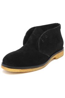 Ботинки с мехом Alba