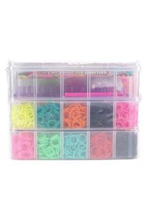 Наборы для плетения браслетов LOOM TWISTER