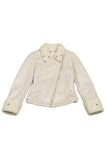 Куртка со стразами Miss Blumarine