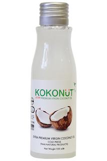 Масло кокосовое KOCONUT