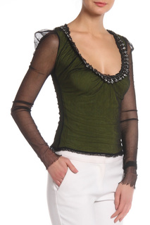 Блуза MARIA INTSCHER