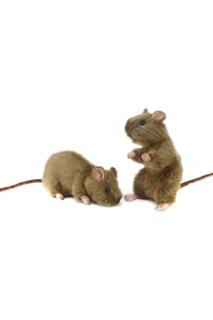 Крыса, 25 см Hansa