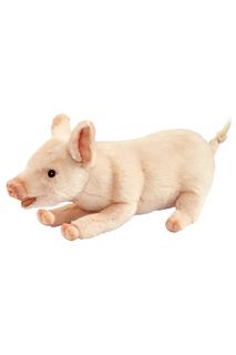 Свинка, 28 см Hansa