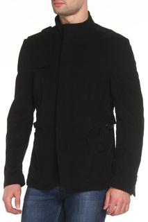 Куртка с ветрозащитной планкой John Richmond