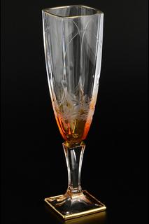 Набор фужеров для шампанского Bohemia