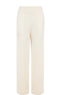 Кашемировые брюки прямого кроя Barrie