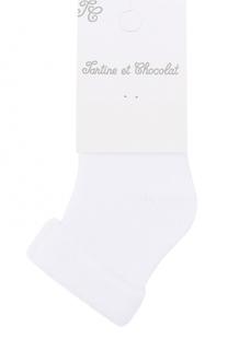 Хлопковые носки Tartine Et Chocolat