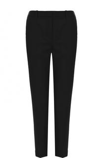 Укороченные шерстяные брюки со стрелками 3.1 Phillip Lim