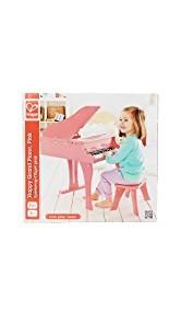 Gift Boutique Childrens Happy Grand Piano