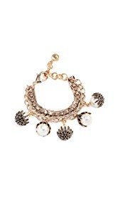 Lulu Frost Paloma Bracelet